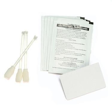 Zebra Technologies Cleaning Card Kit