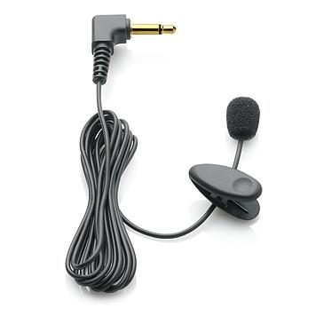 Philips LFH9173 Micrófono de corbata