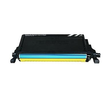 Samsung CLT-Y6092S/ELS Toner Jaune (7 000 pages à 5%)