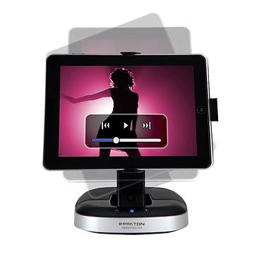 Avis PeeKTON PeekPad 10 + Neo Sound Récepteur Bluetooth