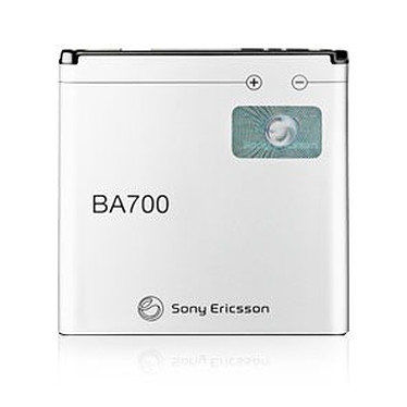 Sony Ericsson BA700 Sony Ericsson BA700 - Batterie 1500 mAh (pour Xperia ray)