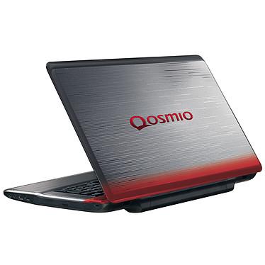Toshiba Qosmio X770-10X pas cher