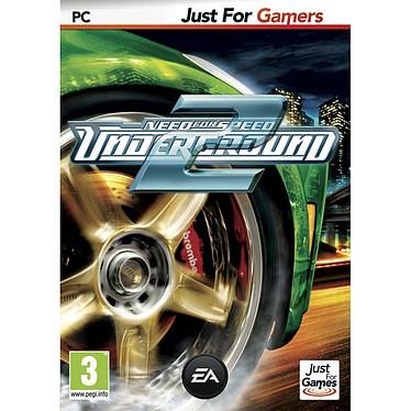 Need for Speed Underground 2 (PC)