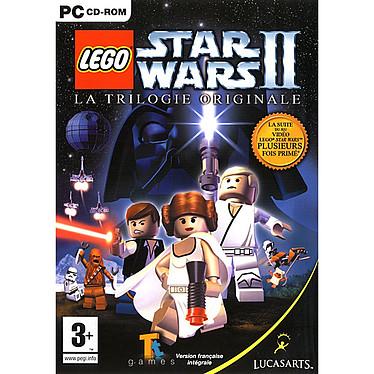Lego Stars Wars 2 : La Trilogie Originale (PC)
