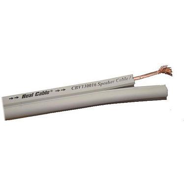 Real Cable CVB Câble haut-parleur 2.5 mm² - 20 m