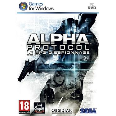 Alpha Protocol (PC) Alpha Protocol (PC)