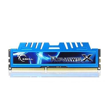 G.Skill RipJaws X Series 16 Go (2 x 8 Go) DDR3 1866 MHz CL9