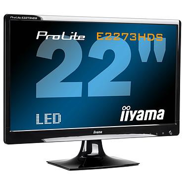 """iiyama 21.5"""" LED - ProLite E2273HDS-B1"""