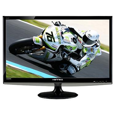 """Hanns G 23"""" LED - HL231DPB 1920 x 1080 pixels - Hanns G 23"""" LED - HL231DPB - 5 ms - Format large 16/9 - Noir"""