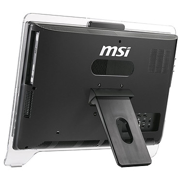 MSI Wind Top AE2050-002 Noir pas cher