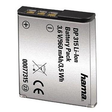 Hama - Batterie compatible Sony NP-BG1