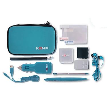 Konix Travel Pack (Nintendo 3DS)