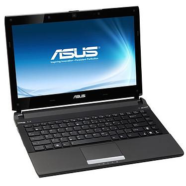 """Asus U36SD-RX027X Intel Core i5-2410M 4 Go 500 Go 13.3"""" LED NVIDIA GeForce GT 520M Wi-Fi N/Bluetooth Webcam Windows 7 Professionnel 64 bits (garantie constructeur 2 ans)"""