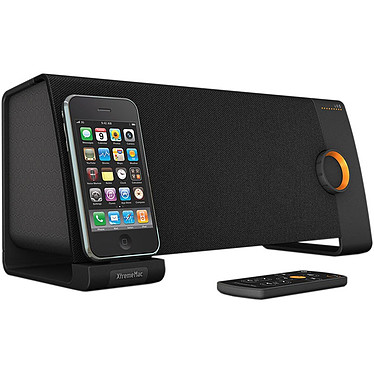 XtremeMac Tango TRX Station d'accueil Bluetooth iPod/iPhone 2.1