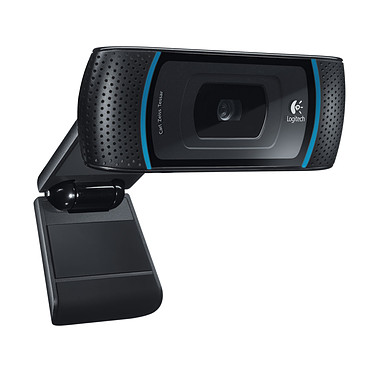 Logitech HD Webcam B910 pas cher