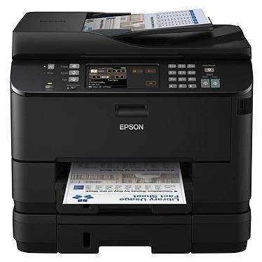Epson WorkForce Pro WP-4545 DTWF