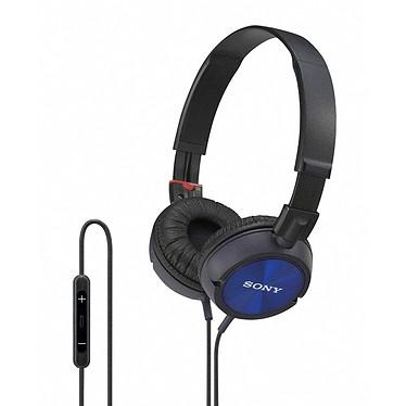 Sony DR-ZX301IP Bleu