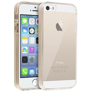 Avizar Coque Transparent pour Apple iPhone 5 , Apple iPhone 5S , Apple iPhone SE pas cher