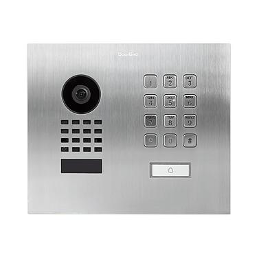 Doorbird D1101KH MFM - Portier IP clavier à code