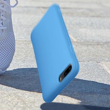 Avis Avizar Coque Bleu pour Apple iPhone 7 Plus , Apple iPhone 8 Plus
