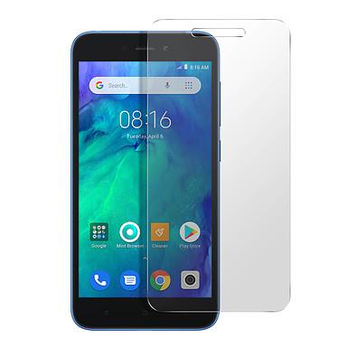 Avizar Film verre trempé Transparent pour Xiaomi Redmi Go pas cher