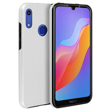 Avizar Coque Argent pour Honor 8A , Huawei Y6 2019 , Huawei Y6S pas cher