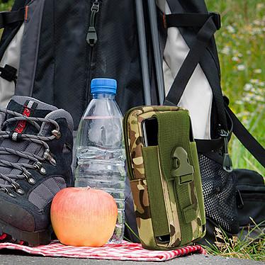 Avis Avizar Pochette Vert pour Smartphone d'une longueur maximum de 155 mm