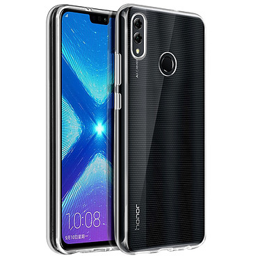 Avizar Coque Transparent pour Honor 8X , Honor View 10 Lite Coque Transparent Honor 8X , Honor View 10 Lite