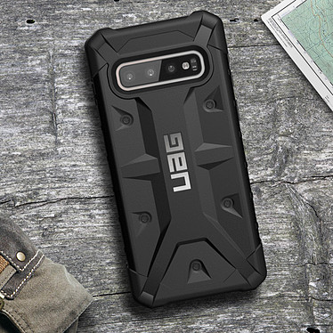 Acheter UAG Coque Noir pour Samsung Galaxy S10