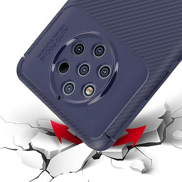 Avis Avizar Coque Bleu Nuit pour Nokia 9 PureView