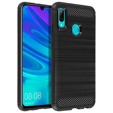 Avizar Coque Noir pour Huawei P Smart 2019 , Honor 10 Lite pas cher
