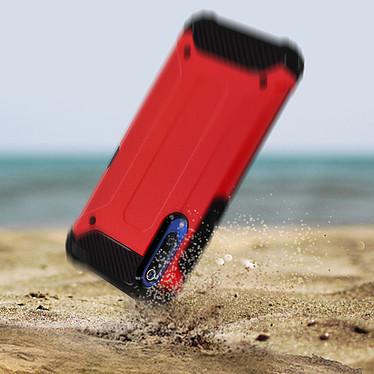 Avis Avizar Coque Rouge pour Xiaomi Mi 9