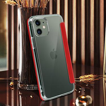 Avis Avizar Etui folio Rouge pour Apple iPhone 11