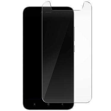 Avizar Film verre trempé Transparent pour Smartphones avec écrans taille 4.5'' Film verre trempé Transparent Smartphones avec écrans taille 4.5''
