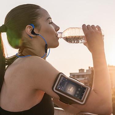 Avis Avizar Ecouteurs sans-fil Bleu pour Smartphones et tablettes compatibles Bluetooth