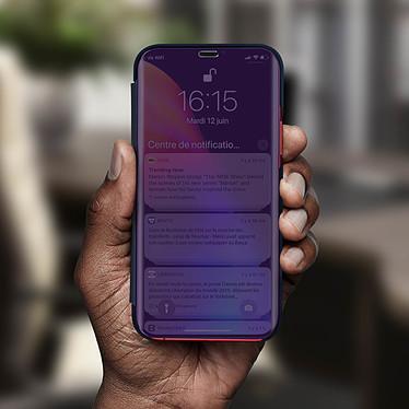 Avis Avizar Etui folio Violet pour Apple iPhone 11