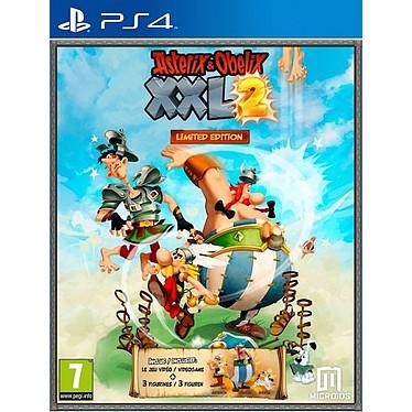 Asterix Obelix XXL 2 Edition Limitee (PS4) Jeu PS4 Action-Aventure 7 ans et plus
