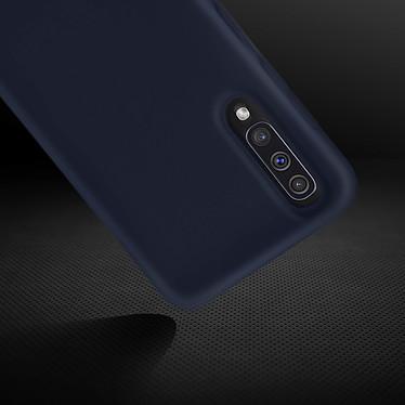 Avis Avizar Coque Bleu Nuit pour Samsung Galaxy A50 , Samsung Galaxy A30s