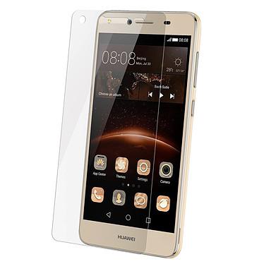 Avizar Film verre trempé Transparent pour Huawei Y5 2 pas cher