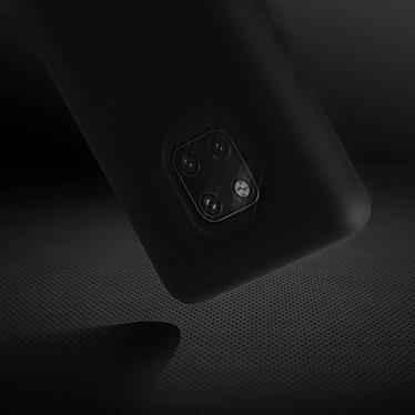 Avis Avizar Coque Noir Semi-Rigide pour Huawei Mate 20 Pro