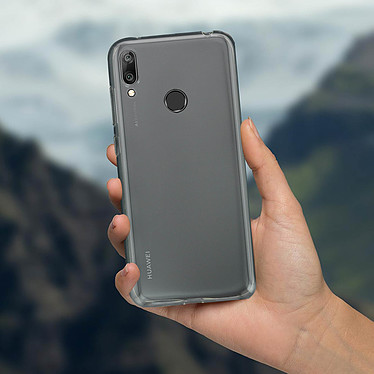 Acheter Avizar Coque Transparent pour Huawei Y7 2019