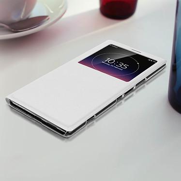 Acheter Avizar Etui folio Blanc pour Sony Xperia 1