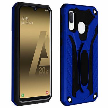 Avizar Coque Bleu Hybride pour Samsung Galaxy A20e Coque Bleu hybride Samsung Galaxy A20e