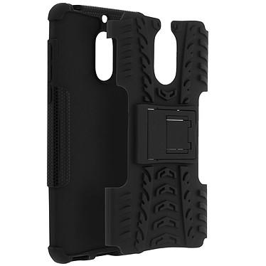 Avis Avizar Coque Noir pour Nokia 6