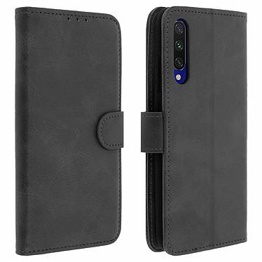 Avizar Etui folio Noir pour Xiaomi Mi A3 Etui folio Noir Xiaomi Mi A3