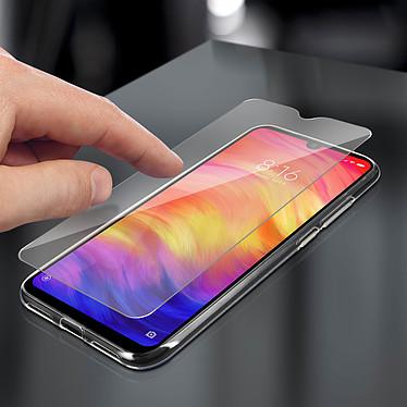 Avis Avizar Pack protection Transparent pour Xiaomi Redmi Note 7