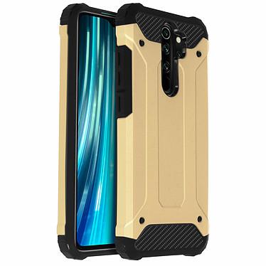 Avizar Coque Dorée pour Xiaomi Redmi Note 8 Pro pas cher