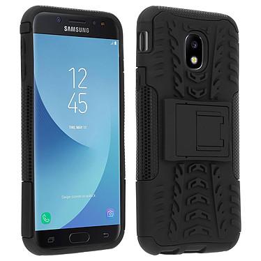 Avizar Coque Noir pour Samsung Galaxy J3 2017 Coque Noir Samsung Galaxy J3 2017