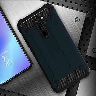 Avis Avizar Coque Bleu Nuit pour Xiaomi Redmi Note 8 Pro