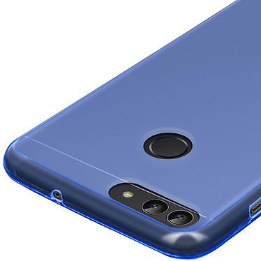 Avis Avizar Coque Bleu pour Huawei P Smart